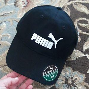 Puma adult unisex hat
